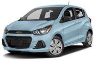 2016 Chevrolet Spark Albany, OR KL8CB6SA9GC568734