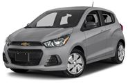 2016 Chevrolet Spark Frankfort, IL and Lansing, IL KL8CA6SA9GC619460