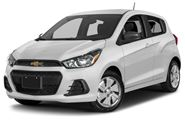 2016 Chevrolet Spark Frankfort, IL and Lansing, IL KL8CA6SA5GC620251
