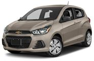 2017 Chevrolet Spark Frankfort, IL and Lansing, IL KL8CB6SA1HC741339