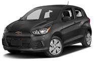 2016 Chevrolet Spark Cincinnati, OH KL8CA6SA1GC552837
