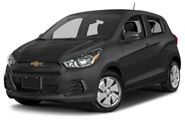 2017 Chevrolet Spark Frankfort, IL and Lansing, IL KL8CB6SAXHC752601