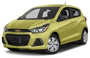 2017 Chevrolet Spark Frankfort, IL and Lansing, IL KL8CB6SA2HC765147