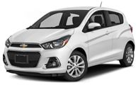 2017 Chevrolet Spark Superior, WI KL8CD6SA2HC701510
