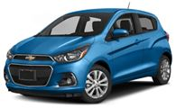 2017 Chevrolet Spark Frankfort, IL and Lansing, IL KL8CD6SA5HC740348