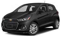 2017 Chevrolet Spark Round Rock, TX KL8CD6SA3HC704853