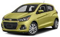 2017 Chevrolet Spark Round Rock, TX KL8CD6SA9HC758545