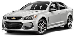 2017 Chevrolet SS Frankfort, IL and Lansing, IL 6G3F25RW1HL307036
