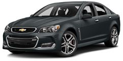 2017 Chevrolet SS Frankfort, IL and Lansing, IL 6G3F15RW8HL306288