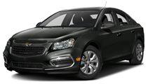 2016 Chevrolet Cruze Limited Round Rock, TX 1G1PC5SH0G7210436