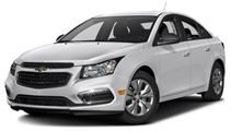 2016 Chevrolet Cruze Limited Albany, OR 1G1PC5SGXG7197105