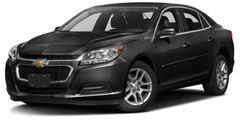 2016 Chevrolet Malibu Limited Peru, IL 1G11C5SA7GU104656