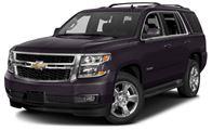 2016 Chevrolet Tahoe Longview, TX 1GNSCAKC8GR444494