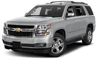 2016 Chevrolet Tahoe Longview, TX 1GNSCAKC8GR393000