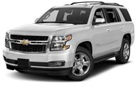 2017 Chevrolet Tahoe Mitchell, SD 1GNSKBKC0HR109398