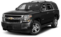 2017 Chevrolet Tahoe Mitchell, SD 1GNSKBKC4HR113356