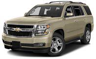 2016 Chevrolet Tahoe Longview, TX 1GNSCAKC7GR367567