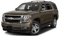 2016 Chevrolet Tahoe Longview, TX 1GNSCBKC9GR193300