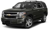 2017 Chevrolet Tahoe Mitchell, SD 1GNSKBKC6HR114511
