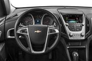 2017 Chevrolet Equinox Round Rock, TX 2GNALCEK3H1505447