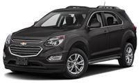 2017 Chevrolet Equinox Round Rock, TX 2GNALCEK8H1524690