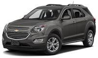 2016 Chevrolet Equinox Round Rock, TX 2GNALCEK7G6325213