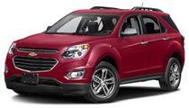 2017 Chevrolet Equinox Duluth, MN 2GNFLGEK1H6230547