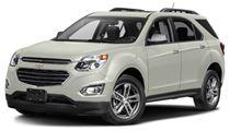 2017 Chevrolet Equinox Round Rock, TX 2GNALDEK9H1504082