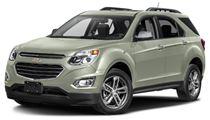 2016 Chevrolet Equinox Mitchell, SD 2GNFLGEK3G6228216