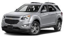 2016 Chevrolet Equinox Cincinnati, OH 2GNALDEK1G6194365