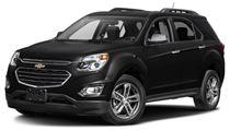2017 Chevrolet Equinox Round Rock, TX 2GNALDEKXH6147529