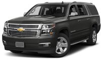 2017 Chevrolet Suburban Frankfort, IL and Lansing, IL 1GNSKJKCXHR298510