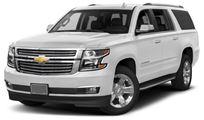 2016 Chevrolet Suburban Round Rock, TX 1GNSCJKC6GR378382