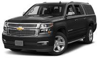 2016 Chevrolet Suburban Round Rock, TX 1GNSCJKC7GR374048