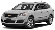 2016 Chevrolet Traverse Round Rock, TX 1GNKRFKD6GJ311512