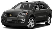 2017 Chevrolet Traverse Mitchell, SD 1GNKVGKD1HJ214463