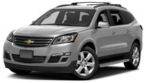 2017 Chevrolet Traverse Mitchell, SD 1GNKVGKD7HJ182408
