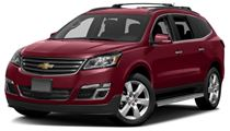 2017 Chevrolet Traverse Mitchell, SD 1GNKVGKD2HJ155536