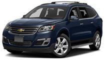 2016 Chevrolet Traverse Laredo, Tx. 1GNKRGKD0GJ130752