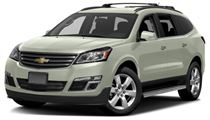 2017 Chevrolet Traverse Mitchell, SD 1GNKVGKDXHJ157745