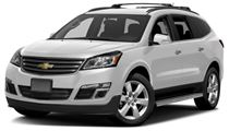 2017 Chevrolet Traverse Mitchell, SD 1GNKVGKD3HJ155061