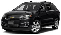 2017 Chevrolet Traverse Mitchell, SD 1GNKVGKD3HJ116941