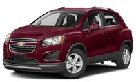 2016 Chevrolet Trax Mitchell, SD 3GNCJLSB5GL270128