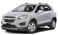 2016 Chevrolet Trax Mitchell, SD 3GNCJPSB4GL263856