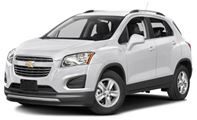 2016 Chevrolet Trax Mitchell, SD 3GNCJLSBXGL271436