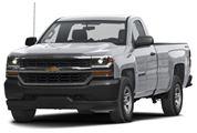 2016 Chevrolet Silverado 1500 Round Rock, TX 1GCNCREC7GZ307059