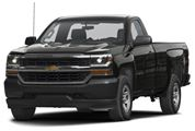 2016 Chevrolet Silverado 1500 Round Rock, TX 1GCNCRECXGZ295733
