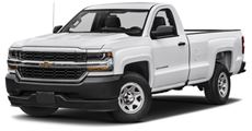 2017 Chevrolet Silverado 1500 Frankfort, IL and Lansing, IL 1GCNCNEH3HZ346365