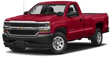 2016 Chevrolet Silverado 1500 Frankfort, IL and Lansing, IL 1GCNCNEH6GZ403804