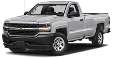 2016 Chevrolet Silverado 1500 Frankfort, IL and Lansing, IL 1GCNCNEH7GZ345590